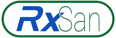 RxSan Logo